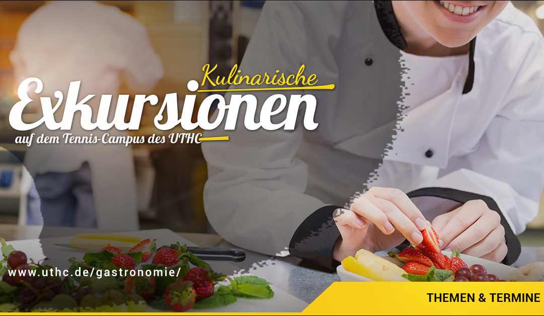 Gala-Sylvesterbuffet am 31.12.2018 in Usingen