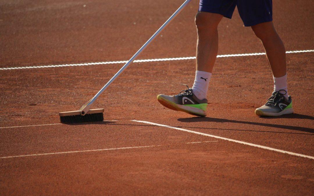 Tennis-Doppel und Mixed Ferienliga am 01.08.2020