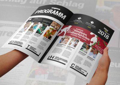UTHC-Charity-Magazin-2018_Seite-4-5