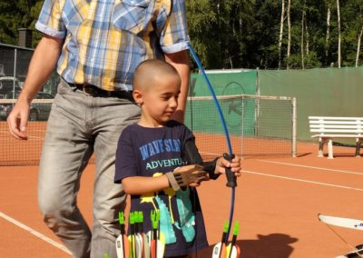 UTHC-Tennis-Charity-Event-2018_Bogenschiessen-Usingen_3595