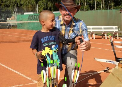 UTHC-Tennis-Charity-Event-2018_Bogenschiessen-Usingen_3598