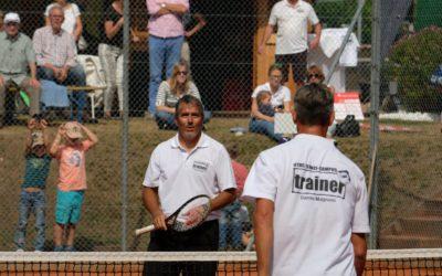 UTHC-Tennistrainer stellen sich vor