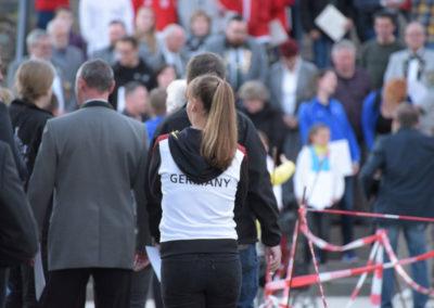 Mara Guth Sportlerehrung Stadt Usingen 2019 Impression