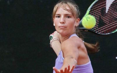 UTHC-Nachwuchs Mara Guth gewinnt die Dutch Junior Open
