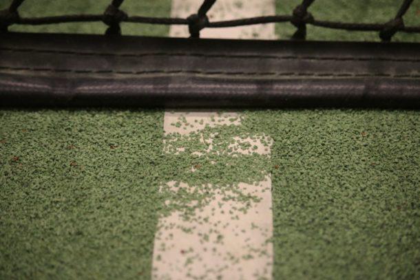 Tennishalle Usingen