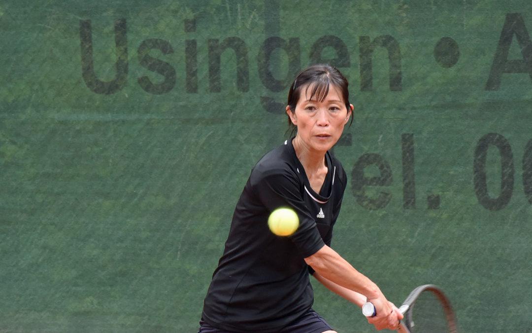 UTHC souverän in der Tennis Verbandsliga und Gruppenliga