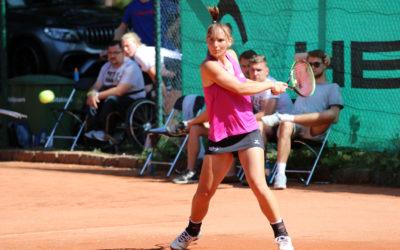 Mara Guth – Mit dem deutschen Team dritter Platz bei Europameisterschaften