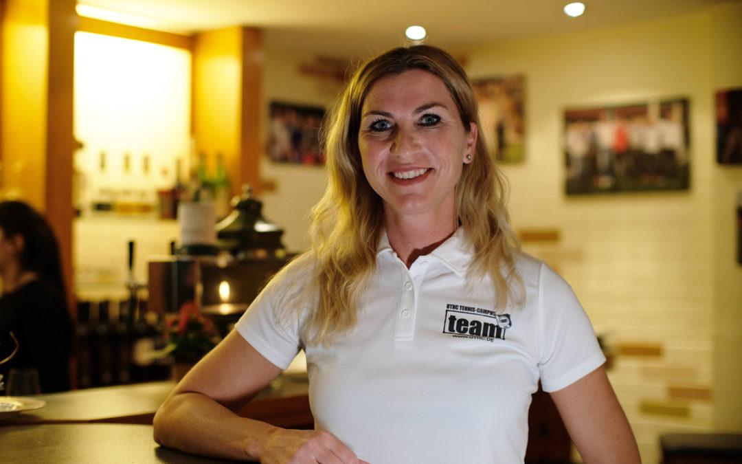 Simone Richter widmet sich ab 2020 dem Clubleben