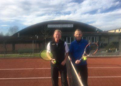 UTHC Tennis im Winter auf den Aussenplätzen Januar 2020_6475
