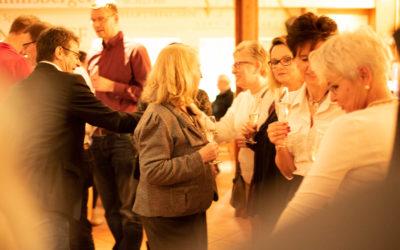 Thank You Night 2020 eröffnet Feiern zum 60 jährigen Club-Jubiläum