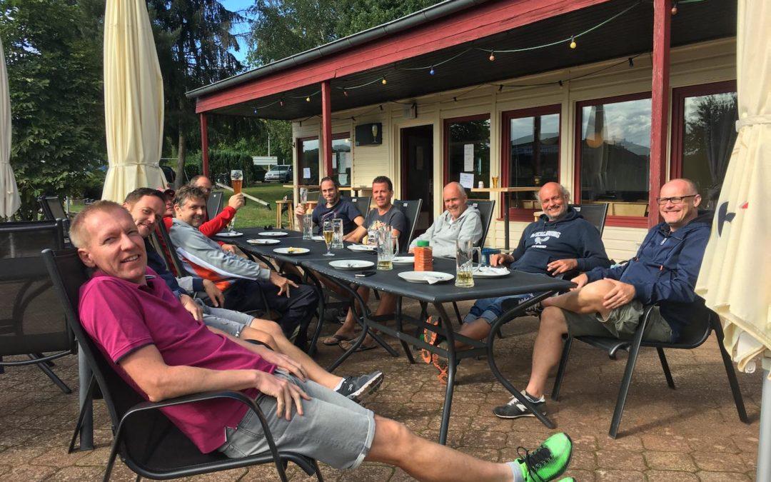Herren 40-2 Heimspiel – Heimspiel gegen BG Weilburg