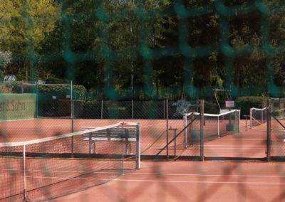 UTHC Aussenanlage TennisForce Tennisplätze Plaetze-_7392