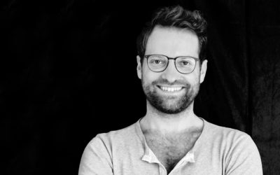 Johan Kohler bewirbt sich als Kassenwart des UTHC