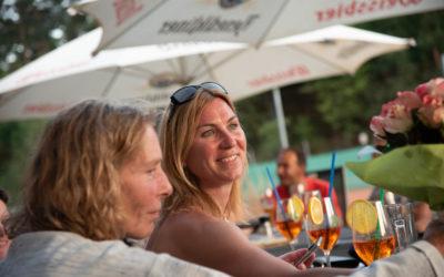 Ferienliga begeisterte 50 Teilnehmer/innen an 4 Wochenenden